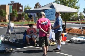 06-Fund Raising Car Wash-5