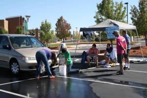 07-Fund Raising Car Wash-6