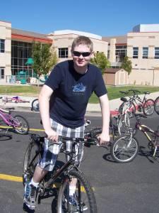 13-Bike assessment